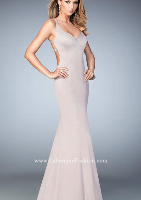 LaFemme Bridesmaid Formal Gown Ireland