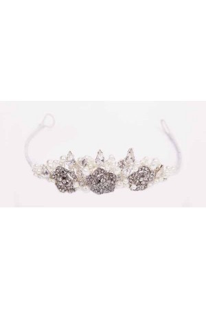 Bridal Hair Adornment and Accessory