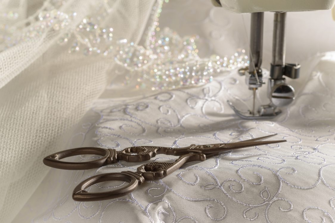 Wedding Dress Alterations, Northern Ireland