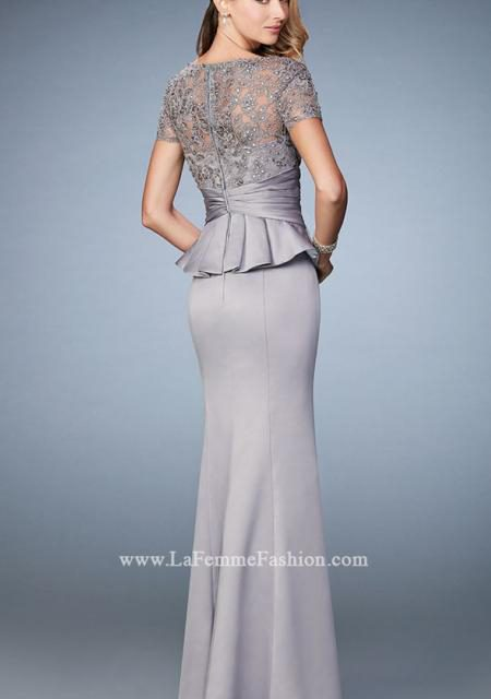LaFemme-Bridesmaid-Formal-Gown-21760-Back-View